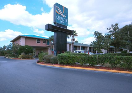 Quality Inn Airport MCO, Fl 32809  near Orlando International Airport
