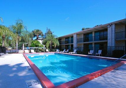 Hotels Near Mco Airport Orlando Fl